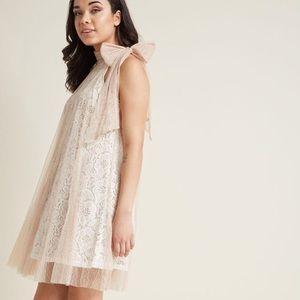 ModCloth Ryu Lace Vintage Style Dress